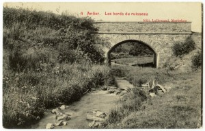 r les bords de l'Anlier